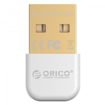 Orico BTA-403 USB Bluetooth 4.0 Adapter - White