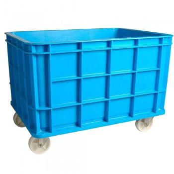 Laundry Trolley 1014