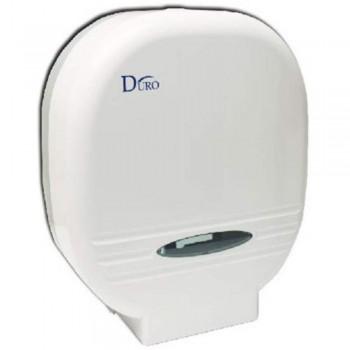 DURO Exq JumboRoll Tissue Dispen 9012-W (Item No: F13-77)