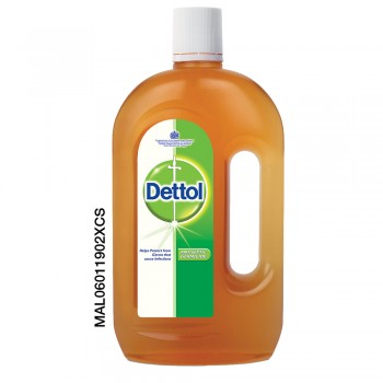 Dettol Antiseptic Liquid 750ml