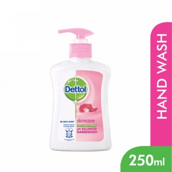 Dettol Hand Wash Skincare 250ml