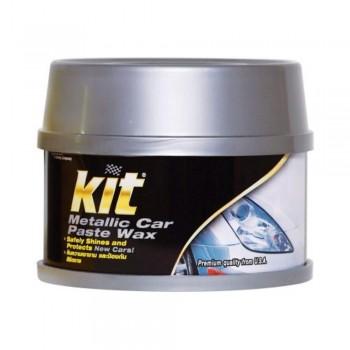 Kit Metallic Car Paste Wax