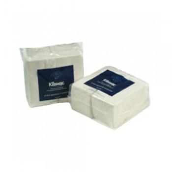 KLEENEX® 2-Ply Dinner Napkin (Plain) 1/8Fold x 125sheets