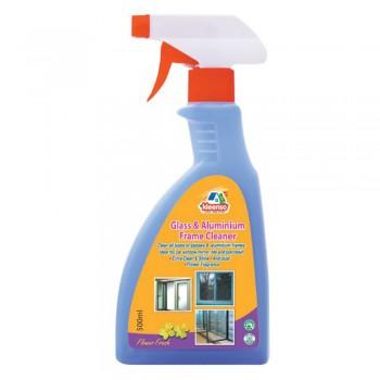 Kleenso Anti-Dust Glass Cleaner 500 ml