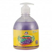Kleenso Moisturising Hand Soap - Lavender, 500 ml