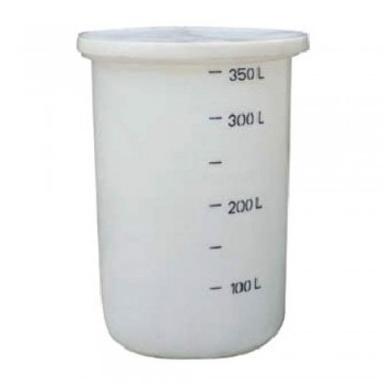 Chemical Tank (Open Head) - CT 350L (Item No: G01-346)