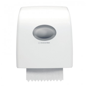 SCOTT® AQUARIUS Hard Roll Towel Dispenser