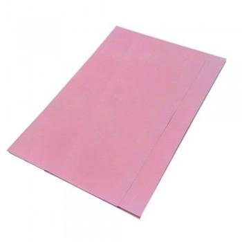 Color Pocket File 230gsm Pink