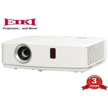Eiki EK-101X LCD Projector - 4.2K AL, XGA, 3years warranty