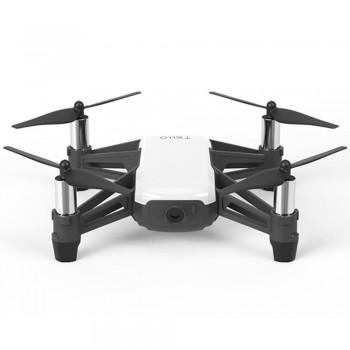DJI Tello Drone - 5MP Photos, Intel Processor, 1280x720p, White