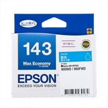 Epson 143 Cyan (T143290)