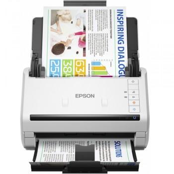 Epson WorkForce DS-530 A4 Duplex Sheet-fed Document Scanner