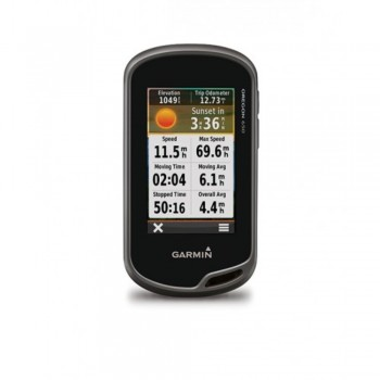 Garmin Oregon® 650 (Item No: G09-13)