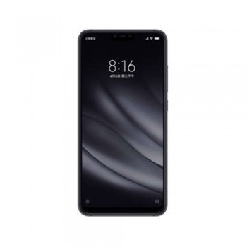 Xiaomi Mi 8 lite 6.26 IPS Smartphone - 128gb, 6gb, 12mp + 5mp, 3350mah, Midnight Black
