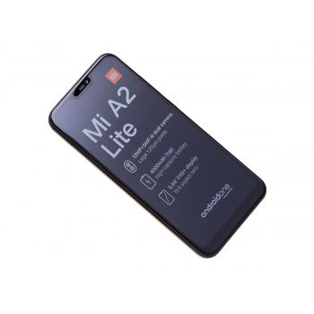 Xiaomi Mi A2 Lite 5.84 IPS Smartphone - 32gb, 3gb, 12mp + 5mp, 4000mah, Black