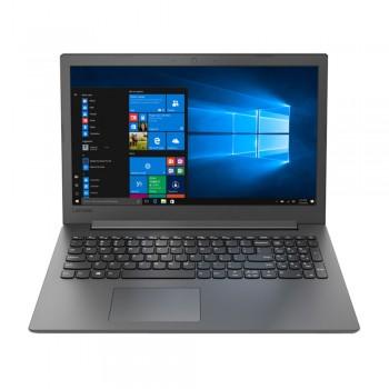 """Lenovo Ideapad 130-15AST 81H5001VMJ 15.6"""" Laptop - A6-9225, 4GB DDR4, 500GB, AMD R4 SHARE, W10, Black"""