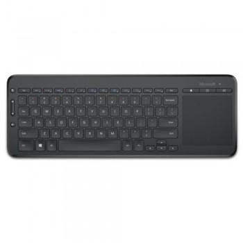 Microsoft  All-in-One Media Keyboard (Item No: MSN9Z-00028)