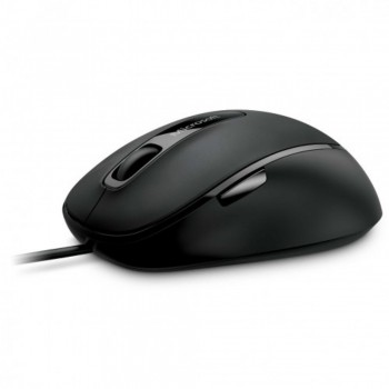 Microsoft L2 Comfort Mouse 4500 (Item No: MS4FD-00027)