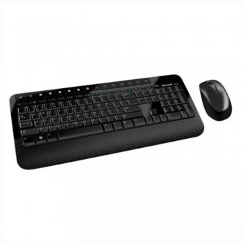 Microsoft Wireless Desktop 2000 (Item No: MSM7J-00019)