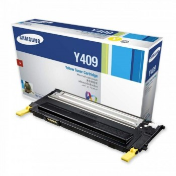 Samsung CLT-409 Yellow Toner Cartridge (SG CLT-Y409S)