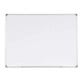 Whiteboard Aluminium Frame Melamine Non Magnetic SN15 - 45cm x 60cm (1-1/2' x 2')