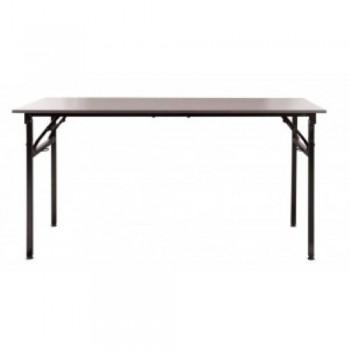 Foldable Table  FT24 - 600W x 1200L x 16H mm (Item No: G05-25) A8R1B18