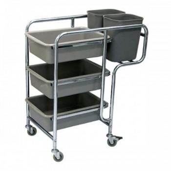 Restaurant Cart RC-308 (Item No: G05-72)