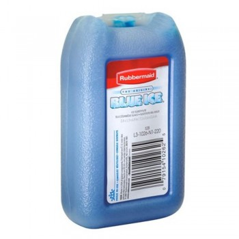 Rubbermaid Blue Ice Mini 1026 (Item No: H02-05) A7R1B37