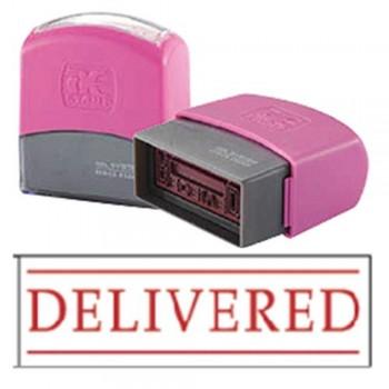 AE Flash Stamp - Delivered