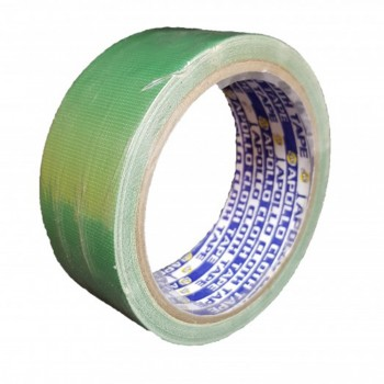 Apollo Premium Cloth Tape 24mm x 6yards Green