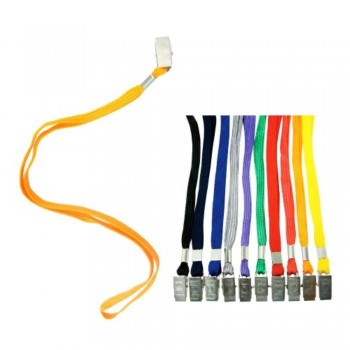 CBE 132913 Flat Lanyard - 10pcs per packet