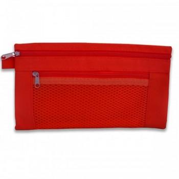 CBE 1030 Zip Document Bag - Red