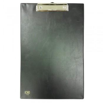 CBE 1340 PVC H-Clip Board (FC) Black