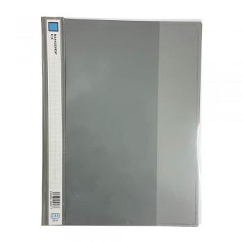 CBE 807A PVC Management File (A4)-grey (Item No: B10-118) A1R3B165