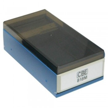CBE 818M Name Card Case - 600 Cards (Item No: B01-52) A1R2B14