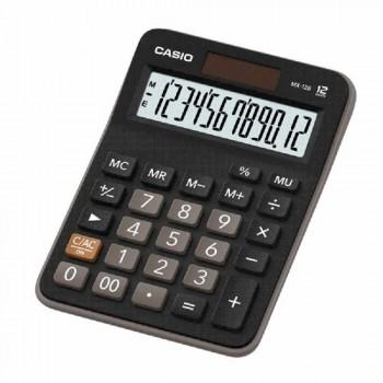 CASIO MX-12B Two Way 12Digits Calculator