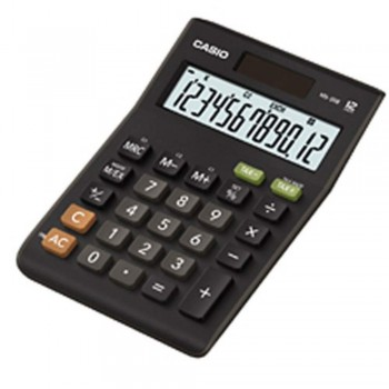 Casio Tax & Exchange Calculator MS-20B