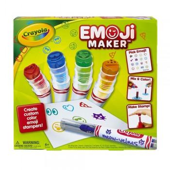 Crayola Emoji Marker Maker - 747210