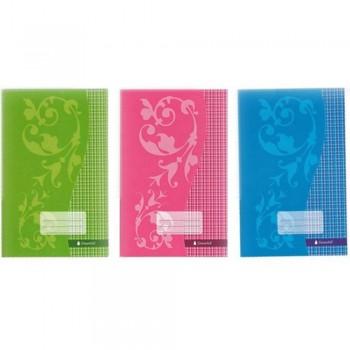 Greenhill Hard Cover FOOLSCAP BOOK F4 200PG S/LINE (Item No: C02-19)