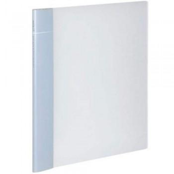 Kokuyo Novita Alpha Base Book - Clear
