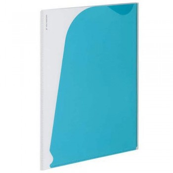 Kokuyo Novita Alpha Folder File Refill - Blue
