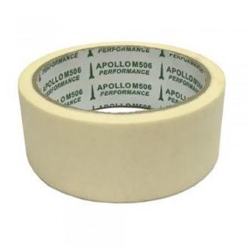Apollo M506 Perform Masking Tape 36mm x 18Y