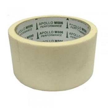 Apollo M506 Perform Masking Tape 48mm x 18Y