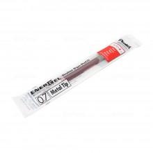 Pentel LR7-B EnerGel Refill - Red