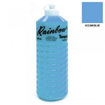 Tempera Paste - Normal - Light Blue (Item No: B05-66 TP-L.BL) A1R2B201