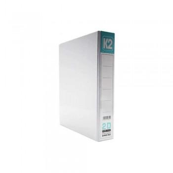 K2 2D 40mm Ring File A4
