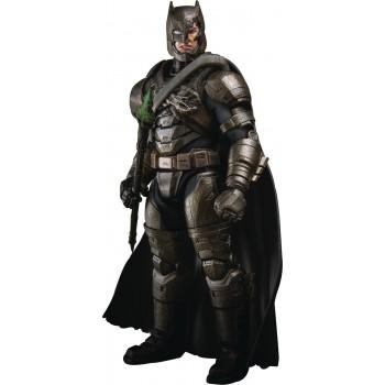 Batman vs Superman: Dawn Of Justice - Armored Batman Battle Damage (DAH-005)