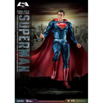 Batman vs Superman - Dawn of Justice Superman Figure (DAH-003)