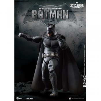 Justice League: Dynamic 8ction Heroes - Batman (DAH-011)