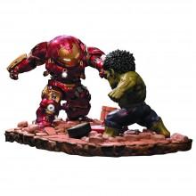 Marvel Avengers: Egg Attack - Age of Ultron - Hulkbuster & Hulk (EA-021)